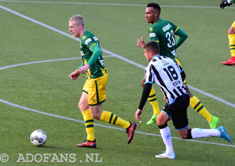 ADO Den Haag, Heracles almelo, Lex Immers