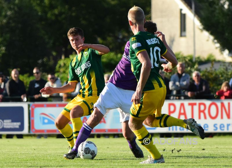 ADO Den Haag, Bruse boys, Bas Kuipers