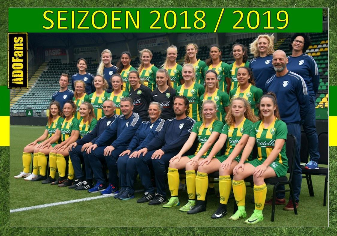 Vrouwenvoetbal Ado Den Haag Vrouwen Zoekt Hulp Ado Den Haag Nieuws